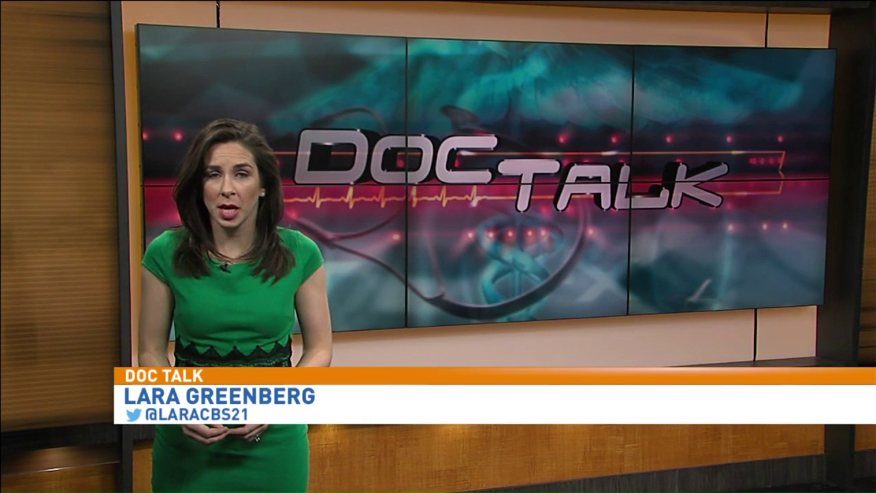 Doc Talk: Implant revolutionizing treatment for Parkinson's disease