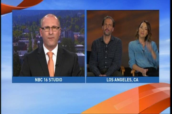 Grimm finale #LiveOnKMTR NBC 16 Friday