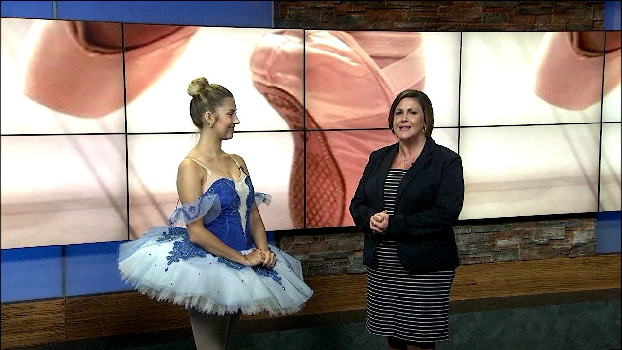 """Moscow ballet's """"Nutcracker"""" coming to Chattanooga"""