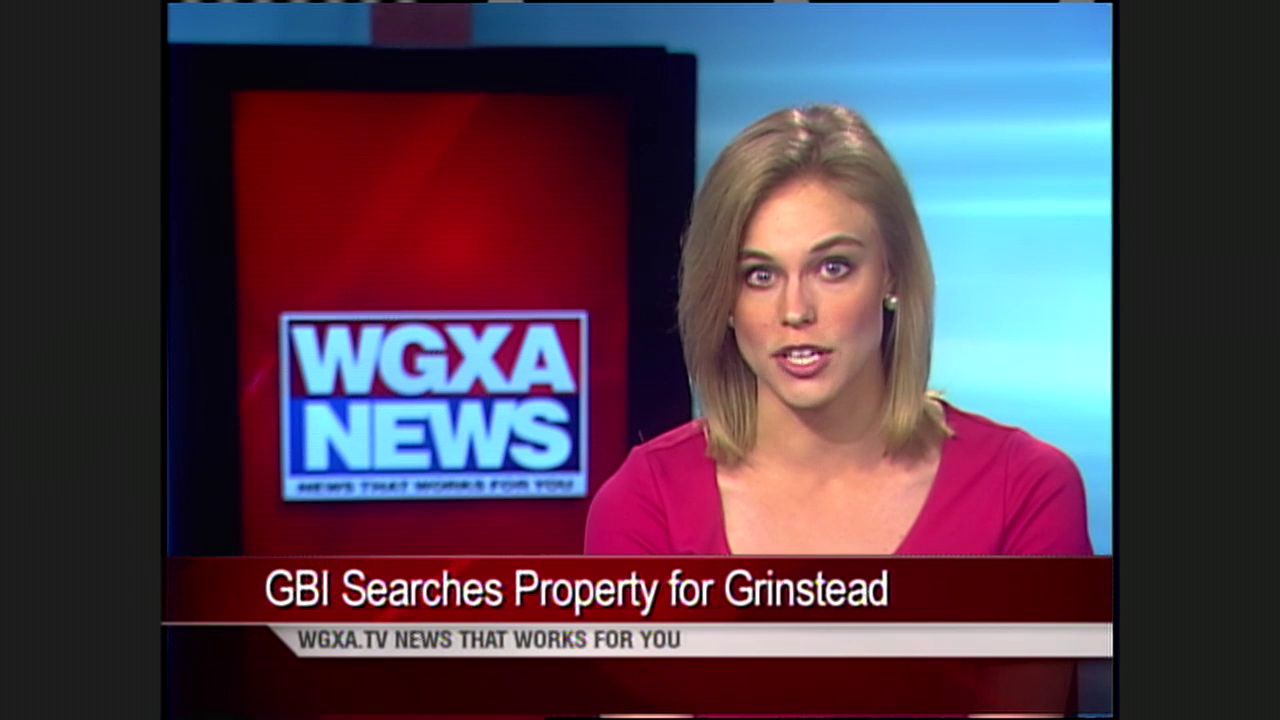 Warrant: Second person arrested in Grinstead case destroyed her body
