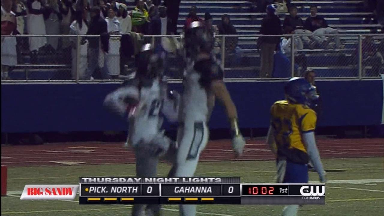 TNL Week 10 Highlights - OT stunner keeps Pickerington North playoff hope alive