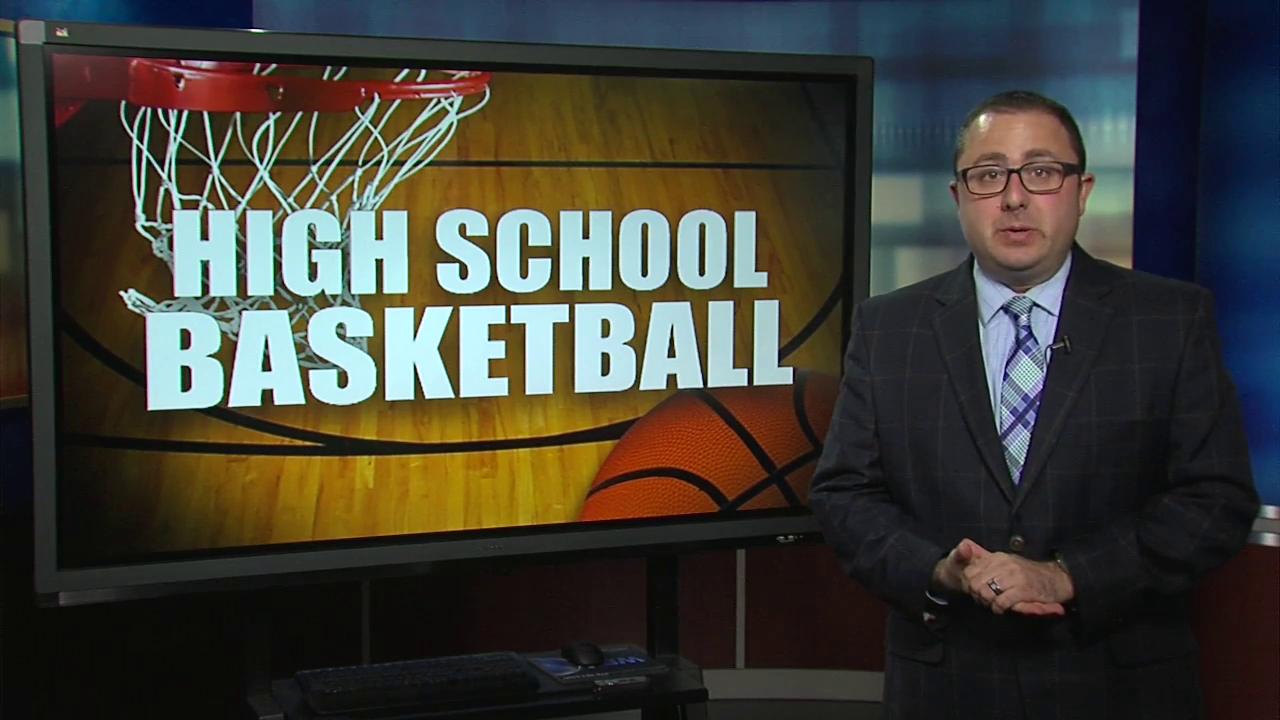 James Island Christian School Basketball
