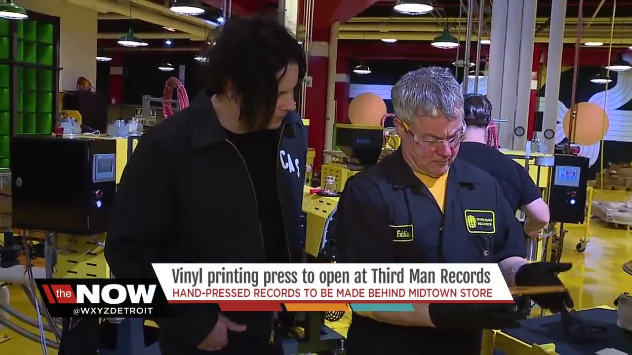Jack White And Bob Seger Partner To Re Release Anti War
