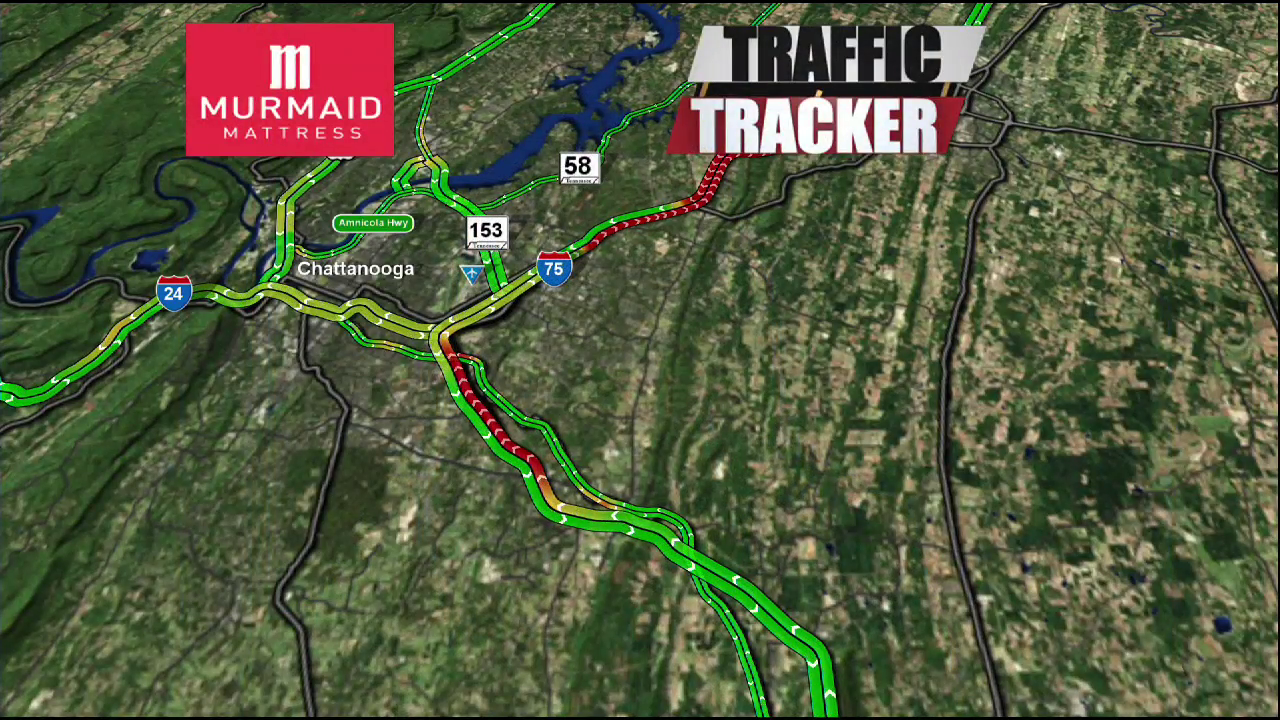 Deadly head on collision on I 75 | WTVC