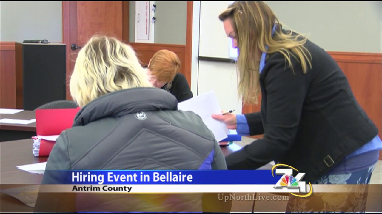 Several job opportunities come to Bellaire