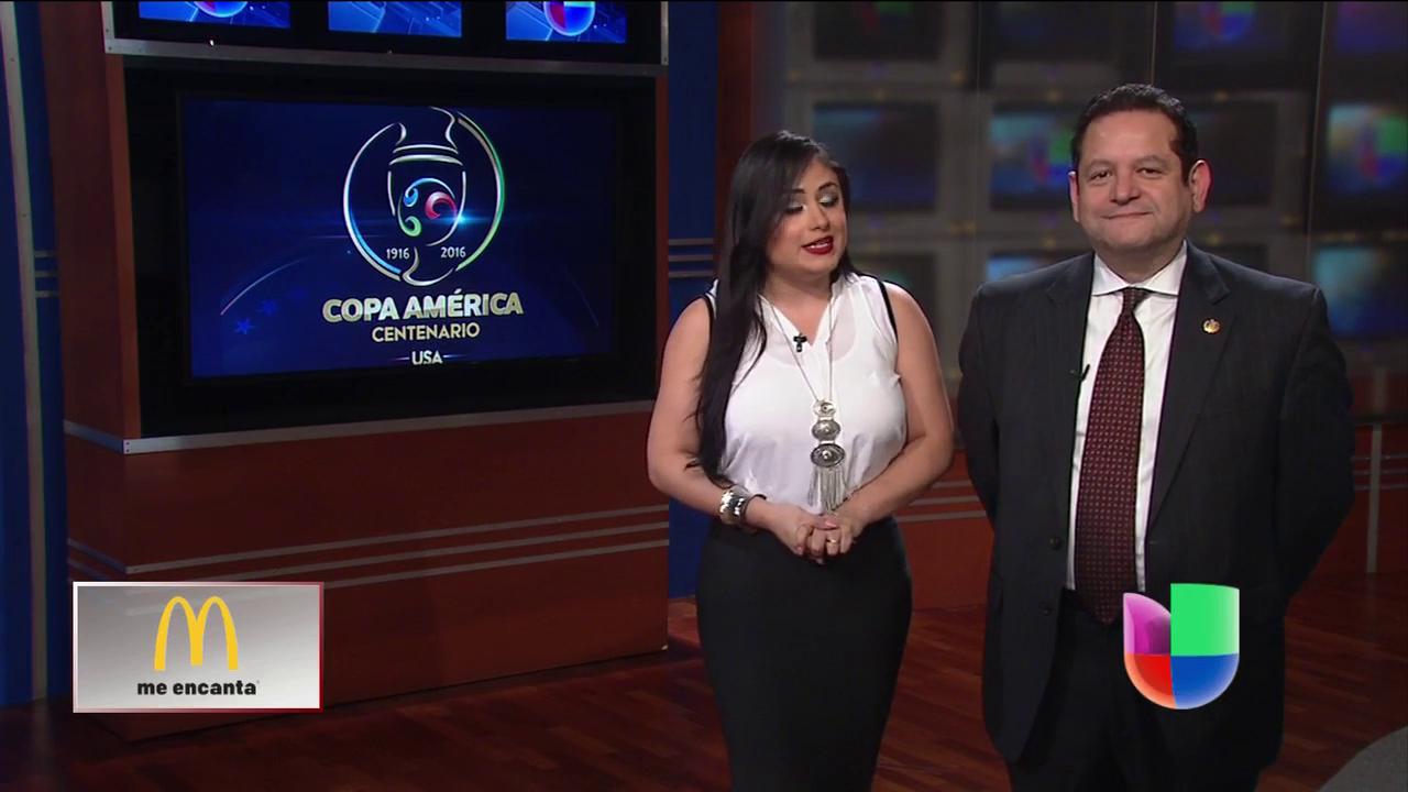 El Cónsul de Perú y Gabriela Alcalá tienen una invitación para ustedes
